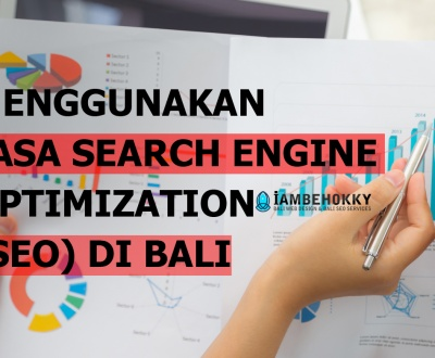 jasa search engine optimization (seo) di bali