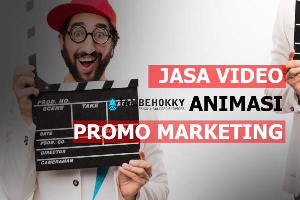 jasa video animasi di bali