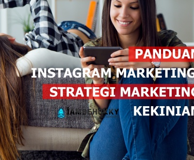 panduan instagram marketing